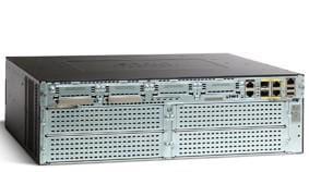 Cisco Systems Cisco7604 Cisco Systems Cisco7604 GigE Cisco 7600 Serie Router mit Route Switch Processor 720Gbps und PFC-3C | CISCO7604