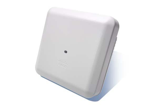 Cisco Systems AIR-AP3802I-E-K9C Cisco Aironet 3802I (Config) - Drahtlose Basisstation - 802.11ac Wave 2 | AIR-AP3802I-E-K9C