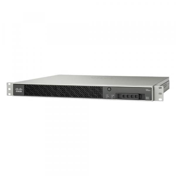 Cisco Systems ASA5515-IPS-K9 Cisco ASA5515-IPS-K9 1U 1200Mbit/s Firewall (Hardware) | ASA5515-IPS-K9