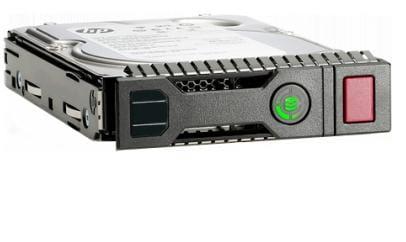 "Hewlett-Packard 652589-B21 Hewlett-Packard 652589-B21 Festplatte 900 GB 6G 10K 2.5"" Serial Attached SCSI SAS | 652589-B21"