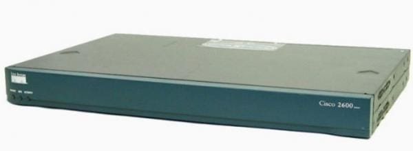 CISCO2610XM-16TS