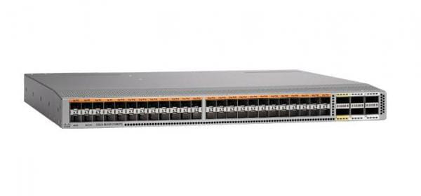 Cisco Systems N2K-C2348UPQ Cisco Nexus 2348UPQ Grau 10 - 100 - 1000 - 10000Mbit/s | N2K-C2348UPQ