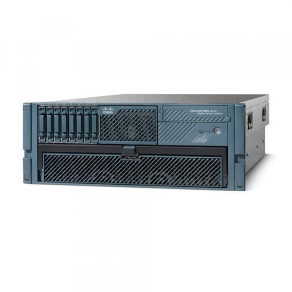 Cisco Systems ASA5580-20-BUN-K9 Cisco ASA5580-20-BUN-K9 - Firewall - AES/EBU   ASA5580-20-BUN-K9