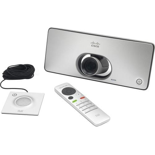 Cisco Systems CTS-SX10N-K9 Cisco TelePresence SX10 Eingebauter Ethernet-Anschluss Videokonferenzsystem   CTS-SX10N-K9