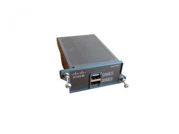 Cisco Systems C2960S-F-STACK Cisco Systems C2960S-F-STACK Catalyst Flex Stack Switch Modul   C2960S-F-STACK